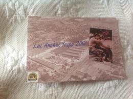 Les Années Vespa Fourchambault 2012 - Frankrijk