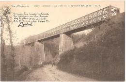 Dépt 22 - DINAN - Le Pont De La Fontaine Des Eaux - Dinan