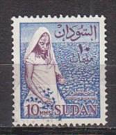 PGL - SUDAN Yv N°145 - Soudan (1954-...)