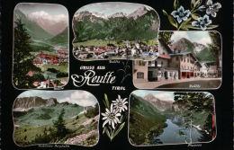 Reutte - Mehrbildkarte - Tirol - Österreich