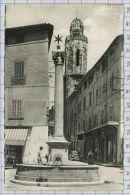 Place Et Fontaine Saint Augustin à Aix En Provence Dpt 13 - Aix En Provence
