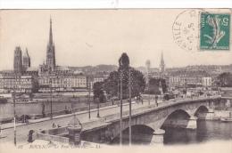 ROUEN 76, LE PONT CORNEILLE - Rouen