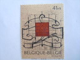 Belgie Belgique Belgium 1997 Hortamuseum St. Gilles Musée De Horta 2684 MNH ** - Unused Stamps
