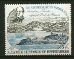 Nouvelle Calédonie PA   N° 195  Neuf  XX  Cote Y&T  5,50  €uro  Au Quart De Cote - New Caledonia