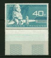 Polynesie PA   N° 12  Neuf  XX  Cote Y&T  18,50  €uro  Au Quart De Cote - Polynésie Française