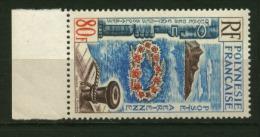 Polynesie PA   N° 15  Neuf  XX  Cote Y&T  30,00  €uro  Au Quart De Cote - Polynésie Française