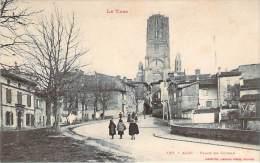 81 - Albi - Place Du Cuteau - Albi