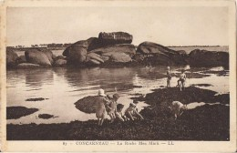 Concarneau - La Roche Mea Mark [2105/C29] - Concarneau