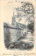 81 - L'Isle-sur-Tarn - L'Eglise - Lisle Sur Tarn