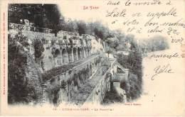 81 - L'Isle-sur-Tarn - Le Palais - Lisle Sur Tarn