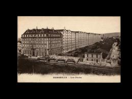 13 - MARSEILLE - Les Docks - Marseille