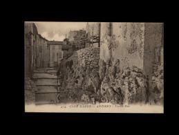 06 - ANTIBES - Vieille Rue - 474 - Antibes