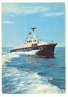 B3274 Servizio Navale Nell'Arma Dei Carabinieri - Barche Boat Bateaux / Non Viaggiata - Manovre