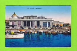 CANNES - LE CASINO - Cannes