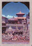 39419     Nepal,  Kathmandu -  Pashupatinath Temple,  NV - Nepal