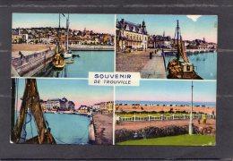 39433     Francia,  Trouville,  VGSB 1928 - Trouville