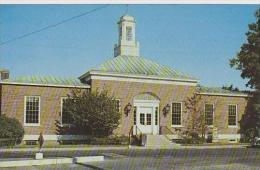 Connecticut Norwalk U S Post Office - Norwalk