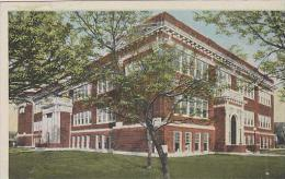 Kansas Eldorado Junior High School