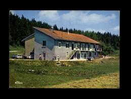 39 - PRENOVEL - Colonie De Tremontagne - Colonie De Vacances - France