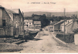 Frenois Bas Du Village Cpaen Trés Bon état - France