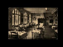 22 - SAINT-CAST - PEN-GUEN - Salle à Manger De L'Hôtel Des Pins - Saint-Cast-le-Guildo