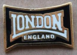 LONDON ENGLAND - LONDRES ANGLETERRE   -           (2) - Cities