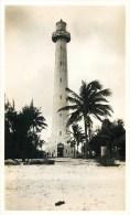 NOUMEA LE PHARE AMEDE NOUVELLE-CALEDONIE 1930 PHOTOGRAPHIE PAR GEORGES NEWLAND OCEANIE - Photographs