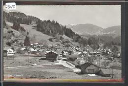 DISTRICT D´AIGLE /// HUEMOZ - TB - VD Vaud