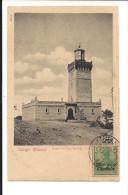 $3-2864 MAROCCO 1904 TANGERI DEUTCHE STAMP NON VIAGGIATA. - Deutsche Post In Marokko