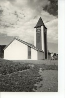 St. Josefs-Kirche Alosen - ZG Zoug