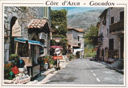 LA SOURCE PARFUMEE  GOURDON (DIL206) - Shops