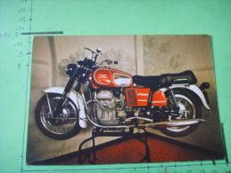 4) Moto ,motorrad ,motor-bike :  Moto Guzzi V 7 Special  750 Cc : Velocita 180 Km - Motos