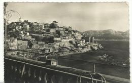 R :  Bouches Du   Rhône :  MARSEILLE : Vue - Marseille