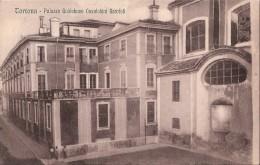 R5 967 - TORTONA - ALESSANDRIA - PALAZZO GUIDOBONO CAVALCHINI GAROFOLI  - VG. A. 1909 - Alessandria