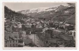 Colmars Les Alpes - Andere Gemeenten