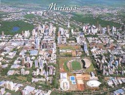 (550) Stadium - Stade - Maringa - Stadien
