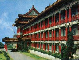 (700) Taiwan - Formosa - Chilin Hall - Formose