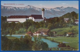 Deutschland; Beuerberg Im Loisachtal; 1913 - Deutschland