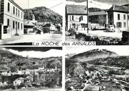 Carte Postale Semie Moderne Grand Format De LA ROCHE DES ARNAUDS - Autres Communes