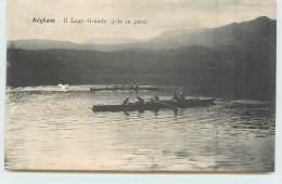 AVIGLIANA  -  Il Lago Granda.. - Sin Clasificación