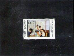 1981  JOURNEE DU TIMBRE  Mi 3828 Et Yv 3355 MNH - Ungebraucht