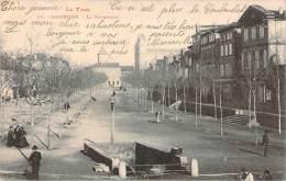 81 - Rabastens - La Promenade - Rabastens