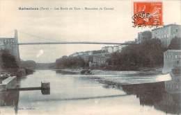 81 - Rabastens - Les Bords Du Tarn, Monastère Du Carmel - Rabastens