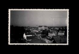 44 - NORT-SUR-ERDRE - Petite Photo - Vue Générale - 1944 - Luoghi