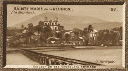 Ste Marie No 198 Cliché Harlingue Ce N Est Pas Une CPA - Suchard