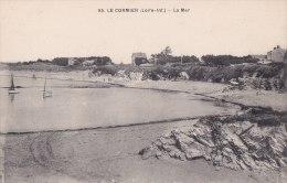 ¤¤  -   95  -  LA PLAINE-sur-MER  -  LE CORMIER   -  La Mer , La Plage    -  ¤¤ - La-Plaine-sur-Mer