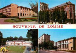 Réf : TO-13-1063 : Lomme - Lomme