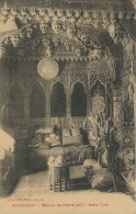 Maison De Pierre Loti A Rochefort Salon Turc . Pseudo Loti Pris A Tahiti En 1873 Voyage - Tahiti