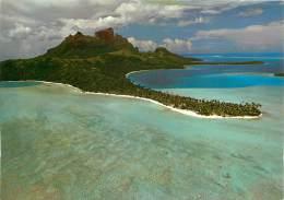 Réf : TO-13-1098 :  Polynésie Française Bora-Bora - Polynésie Française