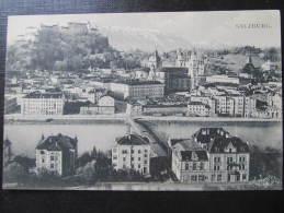 AK SALZBURG  Ca.1910  // W9046 - Salzburg Stadt